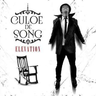 Culoe De Song - Elevation - 2011 - скачать