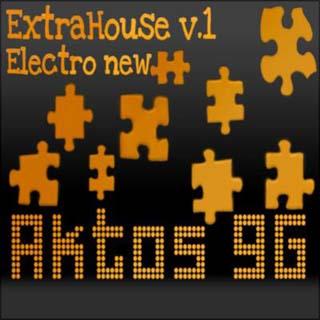 Extra House v 1 28-03-2009 - скачать бесплатно