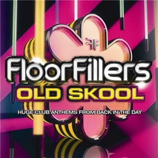 VA - Floorfillers Old Skool - 2011 бесплатно