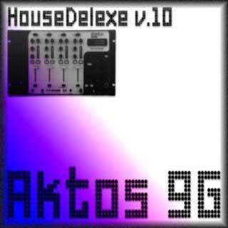 House Delexe v 10 20-04-2009 скачать бесплатно