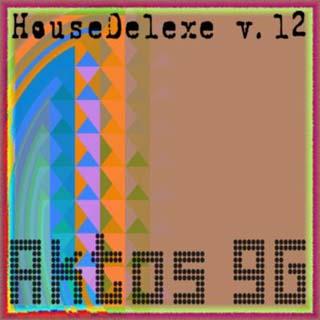 House Delexe v 12 29-05-2009 скачать бесплатно