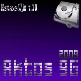 House Mix v 10 26-03-2009 - скачать бесплатно