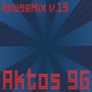 House Mix v 13 28-04-2009 скачать бесплатно