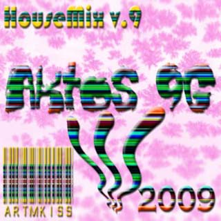 House Mix v 9 21-03-2009 - скачать бесплатно