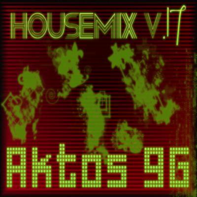 House Mix v17 31-05-2009 скачать бесплатно