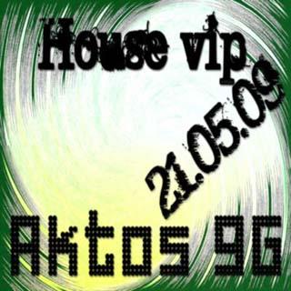 House VIP 21-05-2009 скачать бесплатно