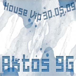 House VIP 30-05-2009 скачать бесплатно