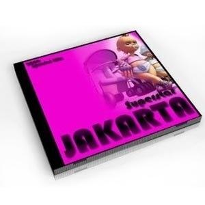 Jakarta - Superstar 2009 скачать бесплатно