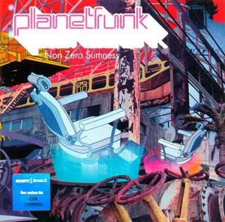 Planet Funk - Non Zero Sumness - скачать