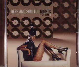 VA Deep And Soulful Nights Vol 3 - 2012 - скачать бесплатно