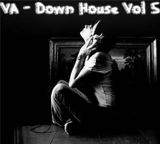 VA - Down House Vol 5 23-12-2008 - скачать бесплатно