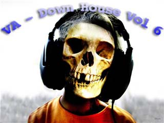 VA - Down House Vol 6 11-01-2009 - скачать