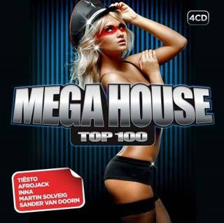 VA Mega House Top 100 2012 - скачать