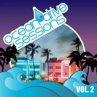 VA Ocean Drive Sessions Vol 2 (2012) - скачать