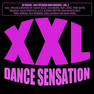 XXL Dance Sensation Vol 2 (2011) бесплатно