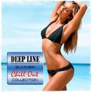 Deep Line - The Summer Chill Out Collection (2012) - скачать бесплатно