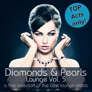 VA - Diamonds and Pearls Lounge Vol 5 2011 - скачать бесплатно