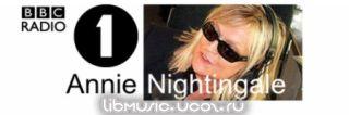 Annie Nightingale - Radio-1 Show 30-10-2009 скачать бесплатно