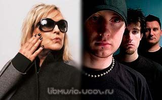 Annie Nightingale ft Pendulum on Radio 1 скачать бесплатно