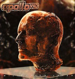 Apollo 440 - Millennium Fever - скачать бесплатно