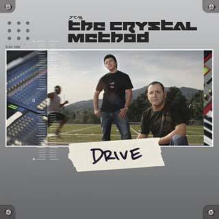 Crystal Method - Drive - скачать бесплатно