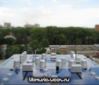DJ Spectrum - 14 June Live at Taganrog - скачать