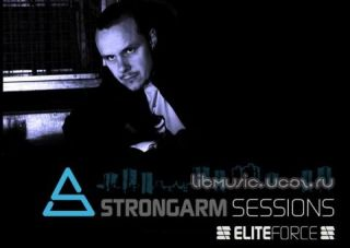 Elite Force – Strongarm Sessions 13-11-2009 скачать