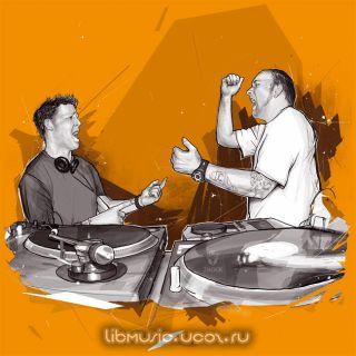 Jay Cunning ft Atomic Hooligan - Pressure Breaks 07 скачать