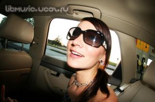 Lady Waks – Mix on Radio Record 10-11-2009 скачать бесплатно