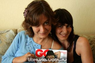 Lena Popova Show - guest Karina Saakyan скачать бесплатно