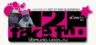 Take Two - Live at Warm FM - скачать бесплатно