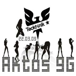 Tecktonik 22-03-09 - скачать бесплатно