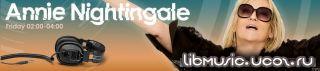 Annie Nightingale Show ft Tonka 27-11-2009 скачать