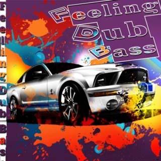Feeling Dub Bass (2012) - скачать