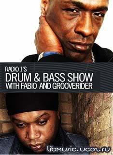 Grooverider ft Culture Shock - Drum n Bass Show cкачать бесплатно