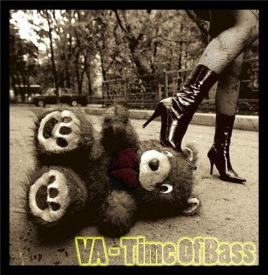 VA - Time Of Bass 01-01-2009 скачать бесплатно