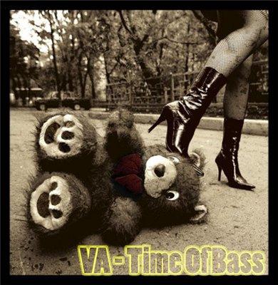 VA - Time Of Bass 01-01-2009 скачать