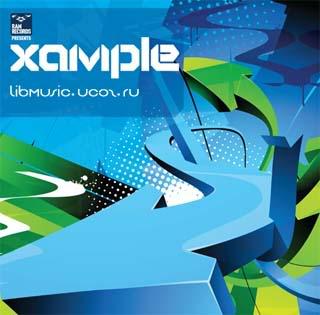 Xample - Festival Da Juventude 30-06-2007 скачать бесплатно