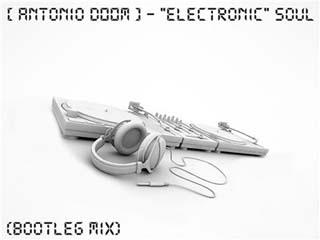 Antonio Doom - Electronic Soul 27-12-2008 - скачать