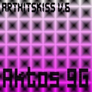ArtHitsKiss v 6 01-05-2009 скачать бесплатно