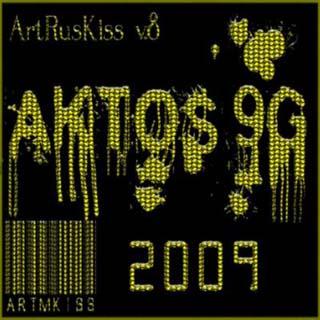 ArtRusKiss v 8 17-03-2009 - скачать