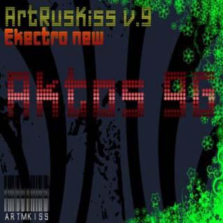 ArtRusKiss v 9 19-03-2009 - скачать