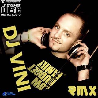 DJ Vini RMX (2012) - скачать бесплатно