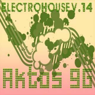 Electo-House v 14 17-04-2009 скачать бесплатно