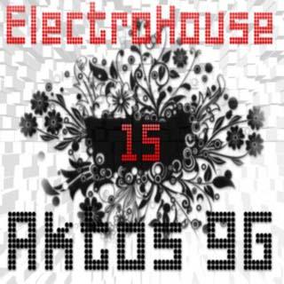 Electro-House v 15 11-05-2009 скачать бесплатно