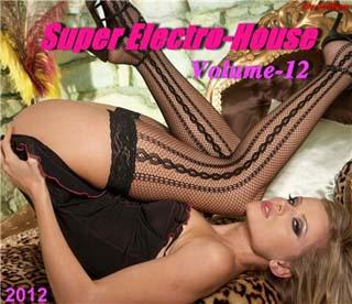 Super Electro-House Vol 12 (2012) - скачать бесплатно