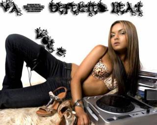 VA - Defected Beat Vol 2 30-11-2008 - скачать
