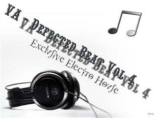 VA - Defected Beat Vol 4 8-12-2008 - скачать