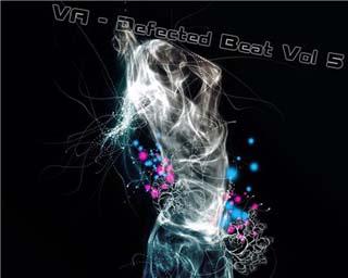 VA - Defected Beat Vol 5 25-12-2008 - скачать