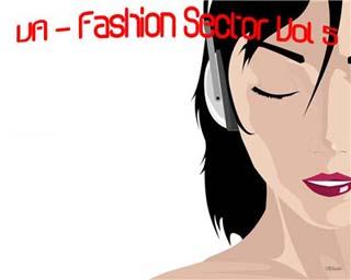 VA - Fashion Sector Vol 5 20-12-2008 - скачать
